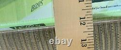 BOOS BLOCK AMERICAN CHERRY 12 x 12 x 3 NEW OLD STOCK