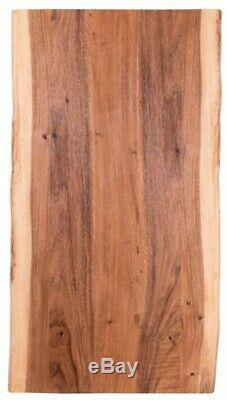 Hardwood Reflections 6 ft. L x 3 ft 2 in D x 1.5 in. T Butcher Block Countertop