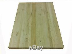 Maple Butcher Block, 24 x 48, Counter Top, Cutting Board, Solid wood