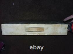 Bloc De Hachage Hickory 16x22x3
