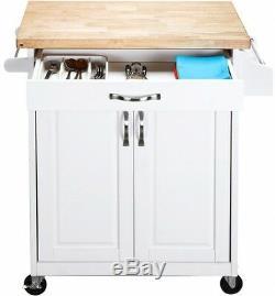 Butcher Block Countertops Chariots De Cuisine Et Table Islands Sur Roulettes