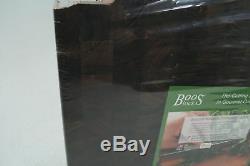 John Boos - Poignées À Main En Bois De Noyer Avec Bout En Grain, Coupe En Bloc Réversible