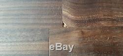 John Butcher Bloc Compteur / Table Blended Noyer 60 X 25 X 1 1/2