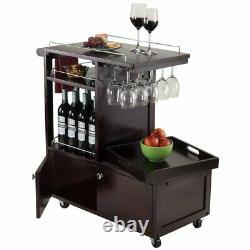 Winsome Galen Bar Panier Espresso